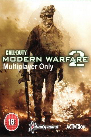 CoD: Modern Warfare 2 - Multiplayer